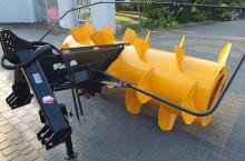 Оборудване за ферми - Продаваме нови валяци за тревни смески (фуражи)