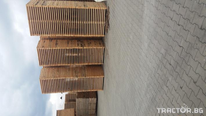 Други Продаваме висококачественни дървени бокс палети 2