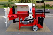 Внос Професионални Електрически цепачки за дърва.