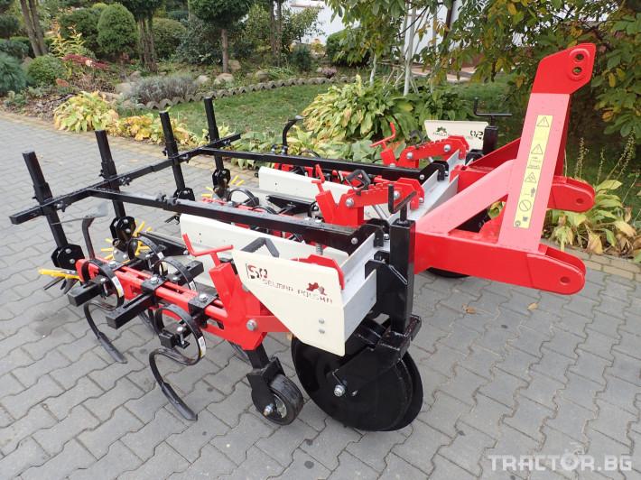 Култиватори Продаваме окопни култиватори 4 - Трактор БГ