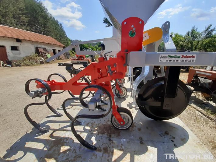 Култиватори Окопен култиватор 4 - Трактор БГ