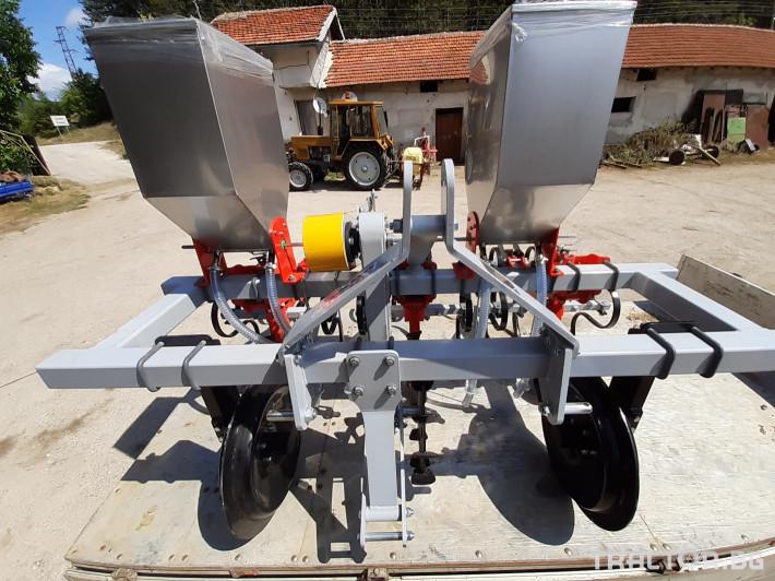 Култиватори Окопен култиватор 3 - Трактор БГ