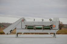 Сортировъчна ролкова  машина